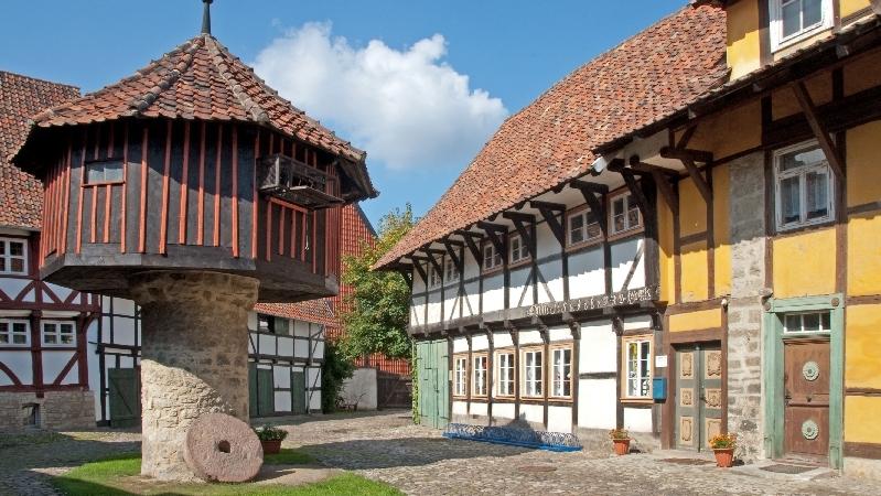 Schäfers Hof in Osterwieck