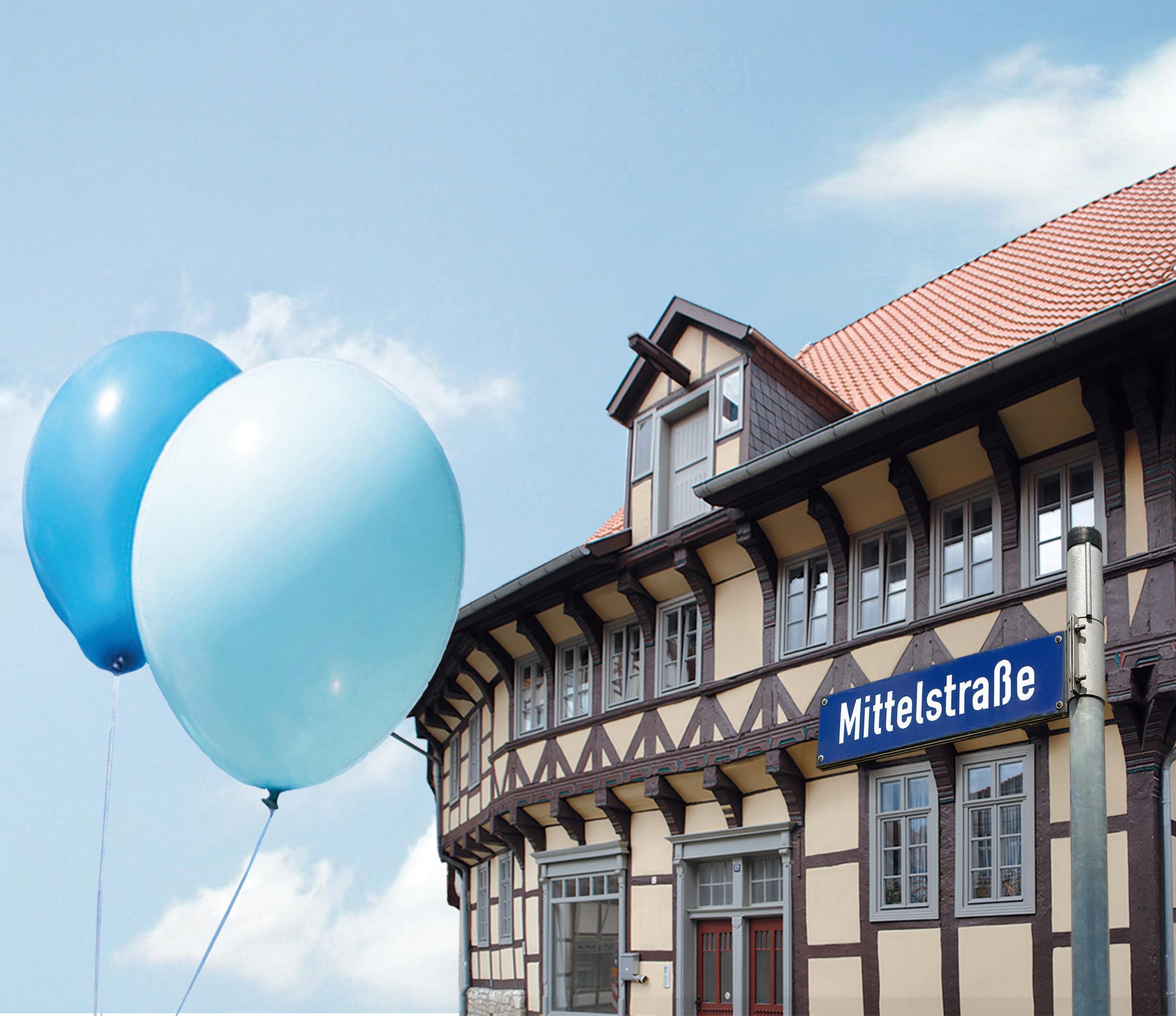 Mittelstraßenfest Osterwieck