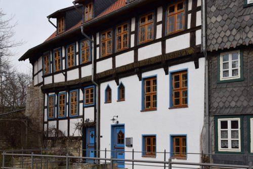 Das alte Schusterhaus