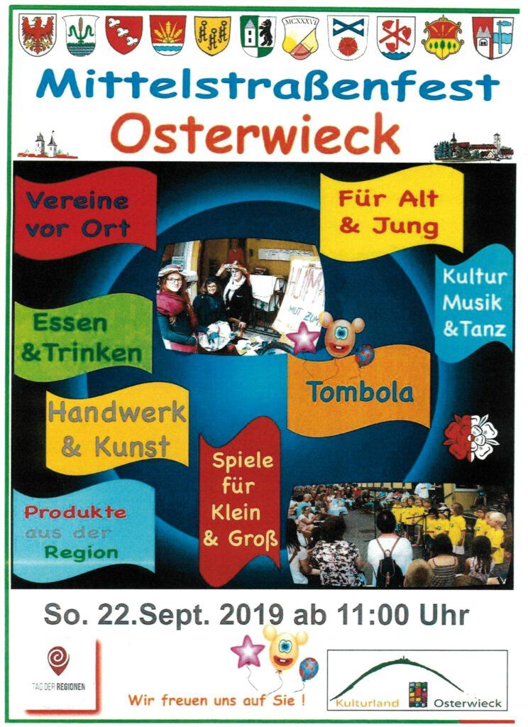 Mittelstraßenfest
