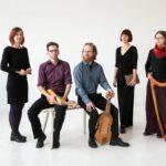 Ensemble Nimmersêlich – Der verlorene Klang – Musik aus romanischen Kirchen & Palästen
